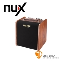 NUX Stageman AC-50 50瓦 木吉他音箱 原廠公司貨 一年保固【AC50】