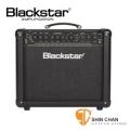 blackstar音箱►英國 Blackstar ID15 瓦 黑星音箱-模擬真空管( ID:15 TVP Combo 電晶體音箱)電吉他音箱/內建吉他效果器