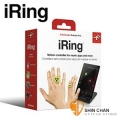 iRing 手勢控制器(Green綠色)專為iPhone/iPad/iPod設計/IK Multimedia 義大利製