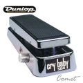 Dunlop 535Q-C 多功能哇哇效果器【CRYBABY Q-CHROME /535QC】