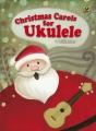 烏克麗麗過聖誕 (和弦 + 五線譜 + TAB 譜)視奏及學習均十分方便