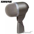 美國專業品牌 SHURE Beta-52a 大鼓收音專用 動圈式麥克風