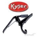 美國Kyser 12弦吉他專用移調夾 KG12B