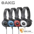 akg耳機 ► AKG Y55 專業耳罩式耳機【Y-55】