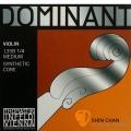 DOMINANT 135B 1/4 小提琴弦 (Made in Austria) 公司貨