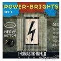 Thomastik Infeld奧地利手工電吉他弦 (Power-Bright Heavy系列: RP111 (11-53)電吉他弦【進口弦專賣店/RP-111/手工弦】