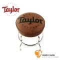 "taylor ▻ Taylor 吉他椅 24吋-完美高度彈奏吉他 咖啡色(Taylor Bar Stool, 24"")吧台椅/彈奏椅-原廠公司貨 型號:70202"