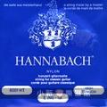 HANNABACH 800HT 高張力鍍銀古典吉他弦【古典弦專賣店/尼龍弦/800-HT】