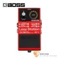 boss效果器 ► BOSS RC-1 Loop Station 樂句循環工作站 【RC1/效果器/Roland/吉他/貝斯/數位錄音】