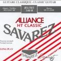SAVAREZ 540R (耐久)標準張力古典弦【法國製/古典吉他弦/540-R/540 R】