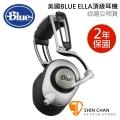 直殺直購價↘ 美國 BLUE ELLA 發燒級抗噪耳機 耳罩式耳機 內建2段類比擴大機 / 平面振膜 台灣公司貨保固
