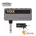 全新二代 VOX amPlug2 Classic Rock 隨身前級效果器 日本製造 (加贈輸出轉接頭/AP2-CR)