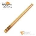 Los Cabos 5AIH 白胡桃木鼓棒 加長型 加拿大製 5A【5A Intense】