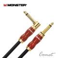 Monster Acoustic ACST2-12A 電木吉他一直一L專用導線12呎(360公分)