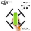 DJI SPARK 曉 掌上型 空拍機 /無人機 (綠色) 全能套裝 台灣公司貨