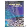 現代爵士鋼琴家系列教材-2(附贈教材CD)