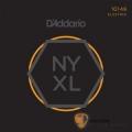 電吉他弦 ► D'Addario NYXL1046 (10-46) 電吉他弦 【吉他弦專賣店/進口弦/Regular/DAddario】