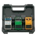 BOSS BCB-30 單顆效果器攜帶盒送電源分接線及兩條原廠短導線 BCB30