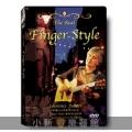 Laurence Juber中文影像教學DVD