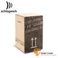 木箱鼓►德國 Schlagwerk(斯拉克貝克)CP404BLK黑色-貨運板條箱造型2inOne(大)【型號:CP404BLK】