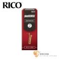 竹片►美國 RICO plastiCOVER 上低音 薩克斯風竹片  2號  Baritone Sax (5片/盒)【黑竹片】