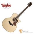 Taylor吉他►美國 Taylor 814CE 頂級民謠吉他【Talyor木吉他專賣店/吉他品牌/814-CE】