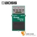 BOSS BC-1X 貝斯壓縮效果器【Bass Comp/BC1X】