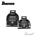 Ibanez PSC05LL Patch Cable 短導線(15公分)【Ibanez專賣店/效果器專用】