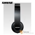 shure耳機 ► Shure SRH144 半開放式 專業音樂耳機【SHR-144】