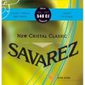 古典吉他弦►SAVAREZ 540CJ (高張力)古典吉他弦【法國製/540-CJ/540 CJ】