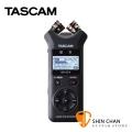 Tascam DR-07x 新版 攜帶型數位錄音機 XY立體聲 dr07x 錄音筆 / 可當USB麥克風/錄音卡用 公司貨