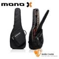 mono吉他袋 | MONO M80 新款民謠吉他袋 Sleeve 黑色/輕量木吉他袋-軍事化防震防潑水等級 M80-SAD-BLK