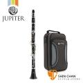 雙燕豎笛 Jupiter JCL-700NQ 膠管豎笛/單簧管/黑管 附豎笛盒 JCL700NQ 功學社 Clarinet Bb 新款公司貨(取代舊款 JCL-637/JCL637)