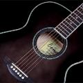 Comet 慧星 C-407S OM經典之王 木吉他 單板+鮑魚貝殼鑲嵌(民謠吉他)