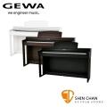 GEWA UP260G 88鍵 滑蓋 直立式數位電鋼琴 德國製造/藍芽功能/原廠公司貨/一年保固/附原廠琴架、三音踏板、中文說明書、另附琴椅【UP-260G/共三色黑/白/玫瑰木色】再贈獨家贈品