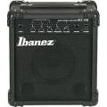 Ibanez 10瓦電貝斯音箱(IBZ10B )值得推薦的Bass音箱【Ibanez專賣店/IBZ-10B】