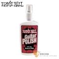 樂器保養 ► ERNIE BALL 吉他/貝斯琴身保養 噴霧蠟 GUITAR POLISH【4222】