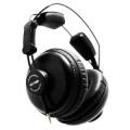 Superlux HD669 全閉式專業錄音棚標準監聽用耳機