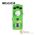 吉他效果器►Mooer Rumble Drive 過載效果器【Overdrive Pedal】【Micro系列RD】