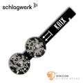 德國品牌 Schlagwerk KRIX 10 Krix 腳搖鈴【The Rhythm Step】