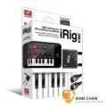 iRig MIDI 介面-義大利製原廠公司貨(全系列 iPhone/iPad 專用 MIDI 轉接裝置)加贈原廠Lightning 對 30 針轉接器