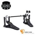 Mapex Armory ► Mapex P800TW 雙踏板-消光黑 Armory 大鼓踏板/雙踏/雙鏈(爵士鼓踏板)【功學社雙燕公司貨】限量贈雙踏袋