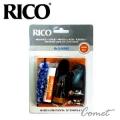 美國RICO 豎笛/黑管Clarinet 吹嘴保養組【RCOP-SMARTPAK-C】