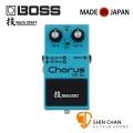 Boss CE-2W 合聲效果器 40週年特別款 日本製【技Waza Craft/chorus/CE2W】