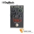 節奏器 ► DigiTech TRIO 自動伴奏單顆效果器
