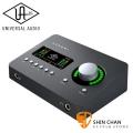 Universal Audio Arrow 錄音介面 台灣總代理公司貨保固 Thunderbolt 3 錄音介面 UAD DSP