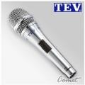 TEV TM-800 動圈式麥克風 附原廠麥克風線 TM800 適合唱歌/演講/卡拉OK/聚會