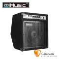 Coolmusic DM-35 電子鼓專用音箱 50瓦 MP3/CD 音源輸入【DM35】