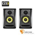 KRK RP4G3 4吋錄音室專用監聽喇叭 一對二顆【RP4G3/ROKIT 4】
