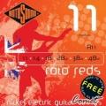 ROTOSOUND R11 鍍鎳電吉他弦(11-48)【英國製/電吉他弦/R-11】